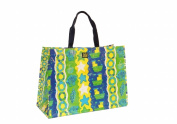 Joann Marie Designs P2LT2COAST Poly Lrg. Tote - Coast Pack of 6