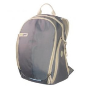 Riverstone Industries RSI RSI-3190-C Glacier Backpack Charcoal
