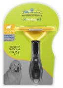 Furminator 811794010898 DOG LONG HAIR LARGE D-SHED
