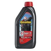 Caltex Havoline Super 2T 1L