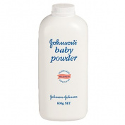 Johnson's Baby Powder 600g