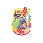 Nuby Wacky Teething Ring