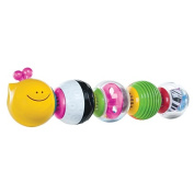 Bkids Caterpillar Activity Balls