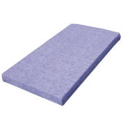 Supertots Foam Cot Mattress 1300X690X100