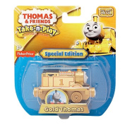 Thomas & Friends Take 'n Play Limited Edition Gold Engine Thomas
