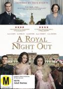 A Royal Night Out DVD [Region 4]