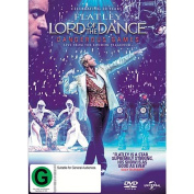Lord of The Dance Dangerous Game DVD