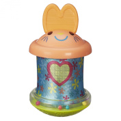 Playskool Wobble 'n Go Friends Bunny