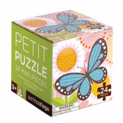 Petit Collage Petit Puzzle, Butterfly