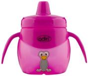 Adiri Penguin Jr. Training Cup, Pink, 200ml