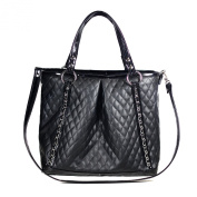 Mia Bossi Quilted Lyndsay Nappy Bag
