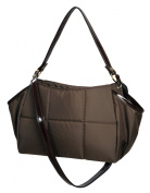 Mia Bossi Katie Nappy Bag, Chocolate