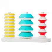 Kid O Pattern Stacker Toy