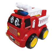 Small World Toys Vehicles - My First Fire Truck R/C