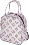 The Bumble Collection What's For Lunch Bag, Sweet Blush Montage, Medium