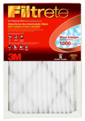 3M 9823DC-6 Filtrate Air Filter, 36cm x 60cm x 2.5cm