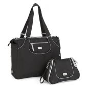 Chicco Layla Tote & Dash Bag