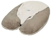 Candide Baby Group Multirelax 3-In-1 Maternity Cushion Pillow, Hazel/Ivory