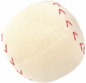 Estella Nursery Decor Pillow, Baseball