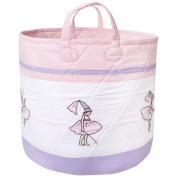 JoJo Maman Bebe Storage Bucket, Fairy, Large