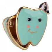 Home-X® Blue Tooth Trinket Box. Boy.