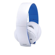 PS4 Stereo Headset White
