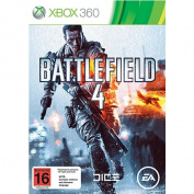 Xbox360 Battlefield 4