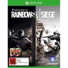 XboxOne Rainbow Six Siege