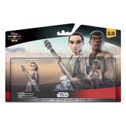 Disney Infinity 3 Play Set The Force Awakens