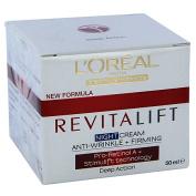 L'Oreal Paris Revitalift Night 50ml
