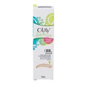 Olay Fresh Effects BB Cream Medium 50ml