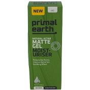 Primal Earth Gel Moisturiser 75ml