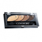COVERGIRL Eye Shadow Quads, Go For The Golds 705, 0.06 Oz