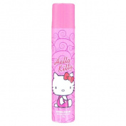Hello Kitty Bodyspray Bubblegum 75g