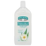 Palmolive Soft Wash Aloe Vera Handwash Refill 500ml