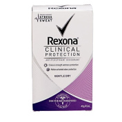 Rexona Women Clinical Protection Roll On Gentle Dry 45ml