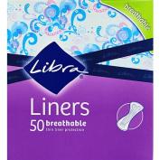 Libra Liner Fresh Breathable 50