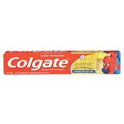 Colgate Spiderman Toothpaste Sparkling Mint Gel 110g