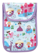AM PM Kids! Nappy Clutch, Fairy Princess