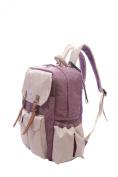 Wobag Nappy Bag Camelia Purple