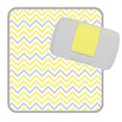 B Box Nappy Wallet Mellow Yellow