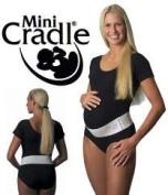 Perinatal Cares Mini Cradle, Large, Black