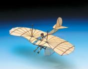 Schreiber-Bogen Card Modelling Lockheed Lilienthal-Glider 1:24