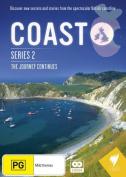 Coast Australia: Series 2 [Region 4]