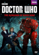 Doctor Who The Husbands of River Song - Christmas Special 2015 [Region 4]