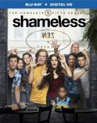 Shameless (US): Season 5 [Region B] [Blu-ray]