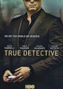 True Detective: Season 2 [Region 4]