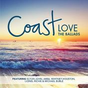 Coast Love The Ballads CD