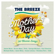 The Breeze Mothers Day Album CD
