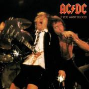 If You Want Blood You've Got it Vinyl